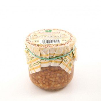 Llenties al natural Extra Camporel (310 g)